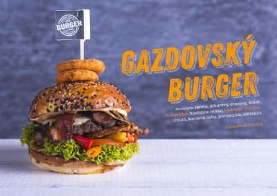 KSB Burger food foto 4